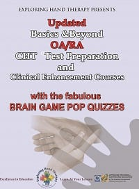 Basics and Beyond ® OA/RA