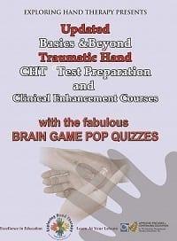 Basics and Beyond ® Traumatic Hand