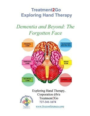 Dementia and Beyond: The Forgotten Face (OT)