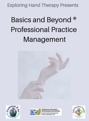 Basics and Beyond ® Professional Practice Management