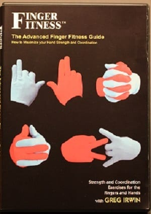 The Advanced Finger Fitness Guide – No CE