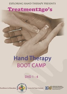 Hand Therapy Boot Camp