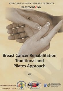 Breast Cancer Rehabilitation Traditional and Pilates  Approach
