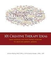 101 Creative Therapy Ideas – No CE