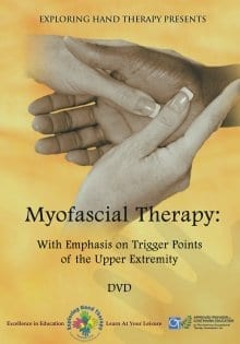 Myofascial Therapy with Emphasis on Trigger Points