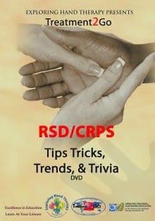 RSD/CRPS: Tips, Tricks, Trends, & Trivia