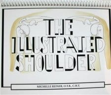 The Illustrated Shoulder- 3rd edition – No CE