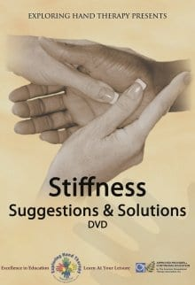 Stiffness:  Suggestions and Solutions