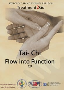 Tai Chi: Flow into Function