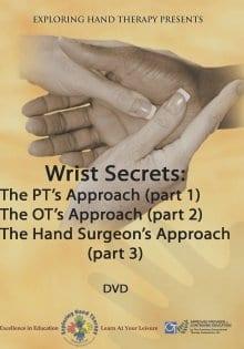 Wrist Secrets – Parts 1-3 Package Promotion