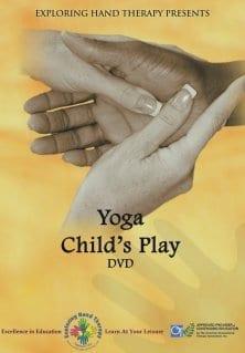 YOGA, CHILD'S PLAY