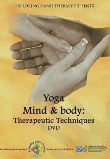 YOGA MIND & BODY: THERAPEUTIC TECHNIQUES