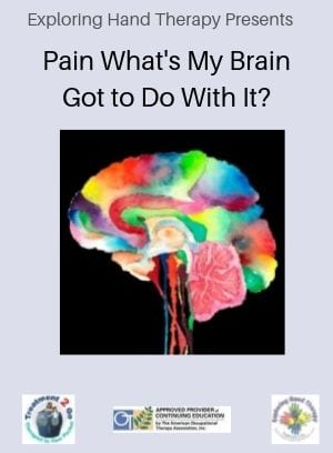 Pain: What's My Brain Got To Do With It?  Part 2 Treatment