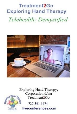 Telehealth: Demystified